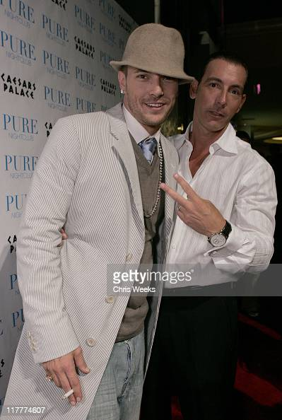 Kevin Federline Music Video Shoot After Party at Pure Nightclub - Red  Carpet Photos and Images  70b3654aa13