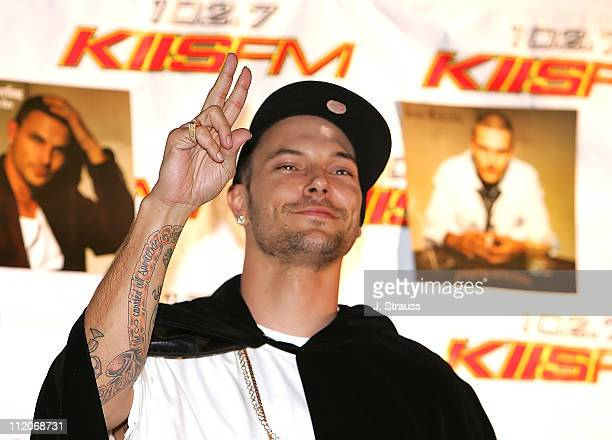 Kevin Federline during 19th Annual West Hollywood Halloween Costume Carnaval at Santa Monica Boulevard in West Hollywood California United States