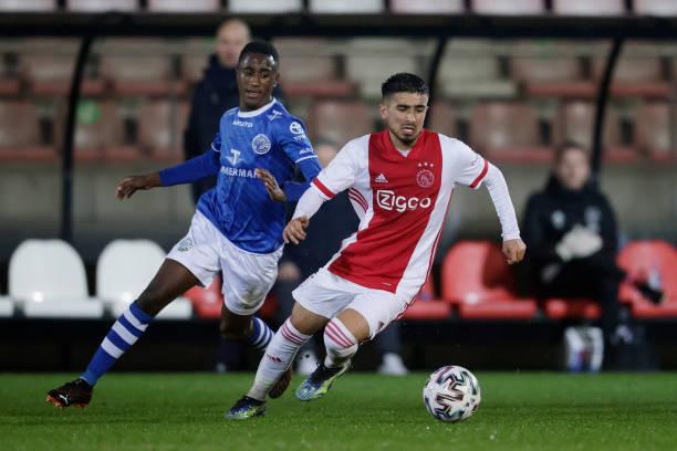 NLD: Jong Ajax v FC Den Bosch - Dutch Keuken Kampioen Divisie