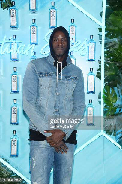 Kevin Garnett attends the 9th Annual Bombay Sapphire Artisan Series Finale Hosted By Tessa Thompson at Villa Casa Casuarina on December 06, 2018 in...