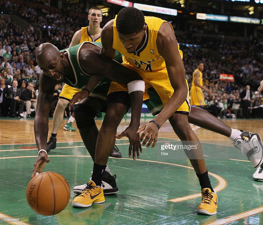 Indiana Pacers v Boston Celtics Photos and Images | Getty Images