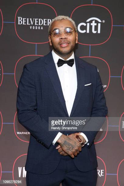 Kevin Gates attends the Warner Music PreGrammy Party at the NoMad Hotel on February 7 2019 in Los Angeles California
