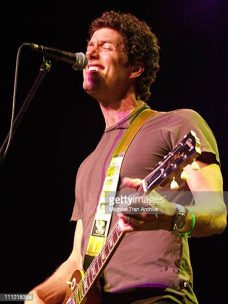 Kevin Griffin of Better Than Ezra during Heineken's Countdown To The GRAMMY Awards Party and Concert February 7 2006 at Henry Fonda Music Box Theater...