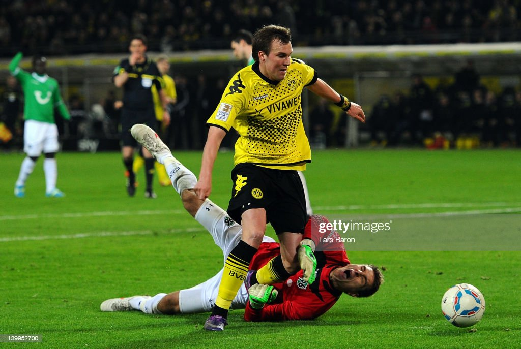 German Sports Pictures Of The Week - 2012, February 27