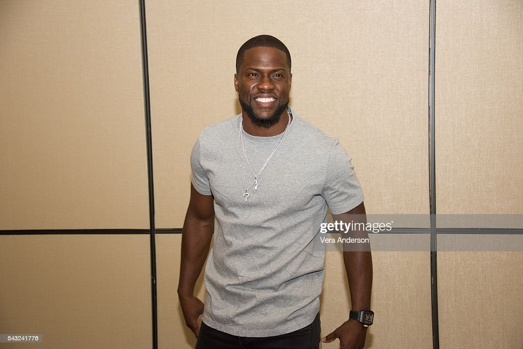 """""""The Secret Life Of Pets"""" Press Conference"""