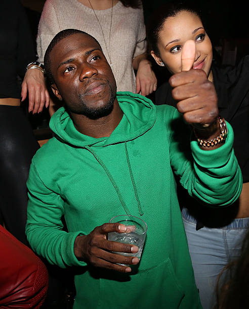 Kevin Hart Hosts Greenhouse Photos and Images | Getty Images