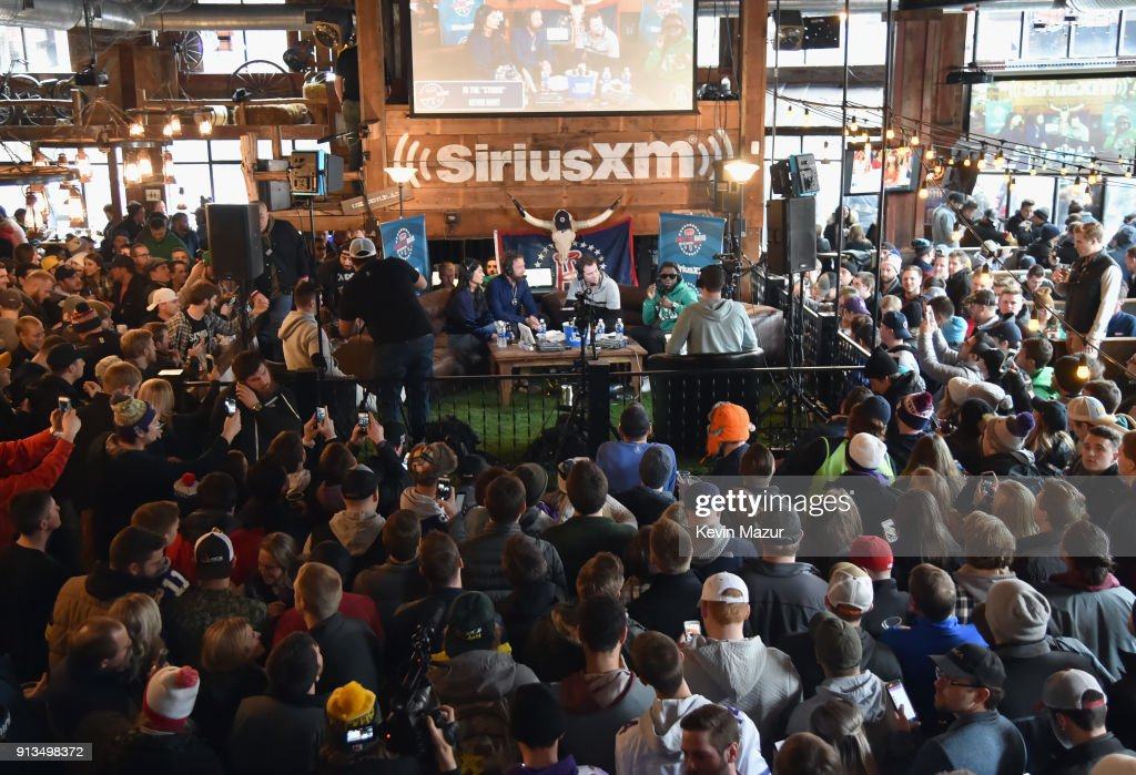 Image result for barstool sirius xm