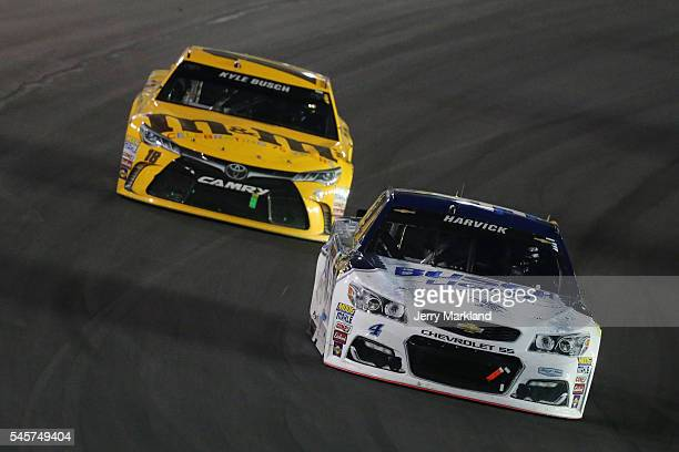 60 Top Harvick 4 Car Pictures, Photos and Images - Getty Images