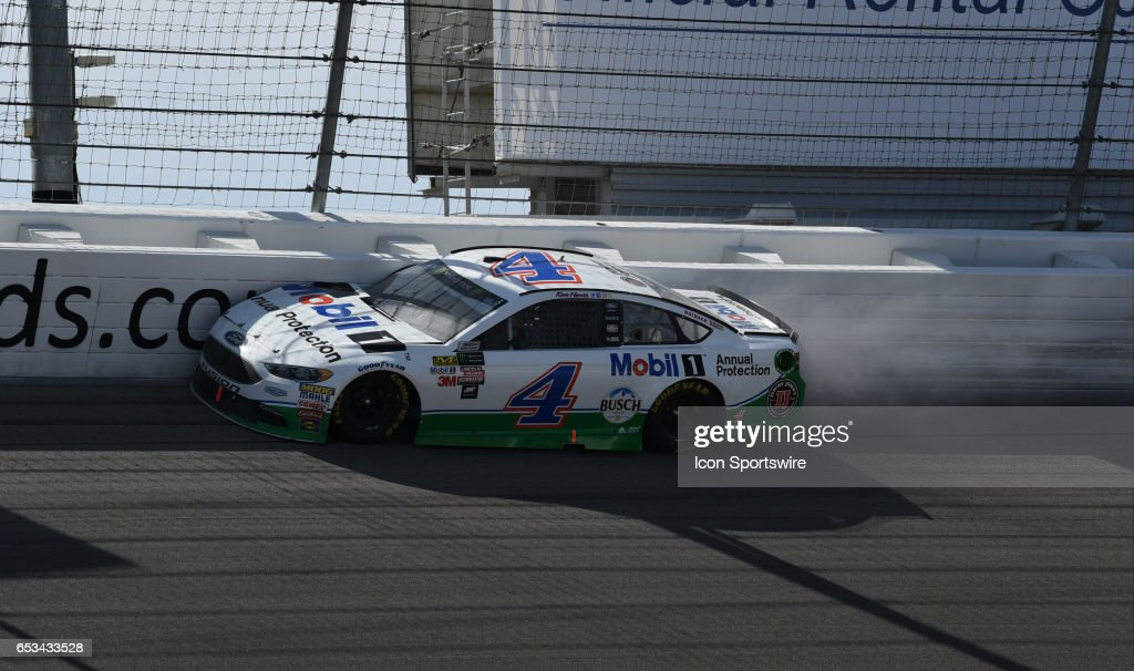 AUTO: MAR 12 NASCAR Monster Energy Cup Series - Kobalt 400 Pictures ...