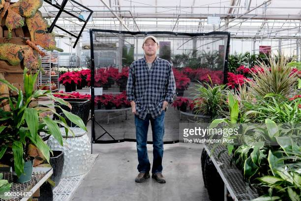 Kevin Hollatz 52 in Bismarck ND on December 8 2017 Hollatz is a native North Dakotan and a horticulturalist He manages Plant Perfect Garden Center
