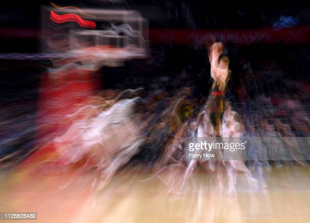 Kevin Huerter Pictures and Photos - Getty Images