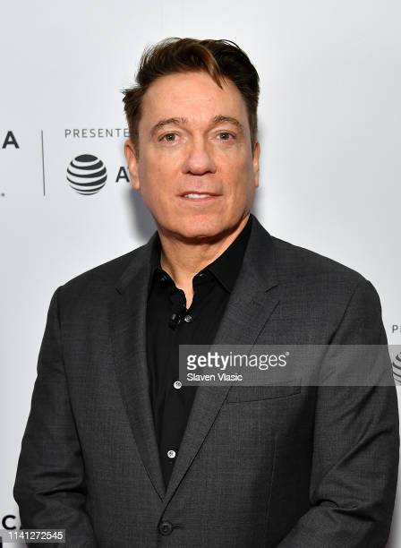 Kevin Huvane attends panel Representing Hollywood at Tribeca Celebrates Pride Day at 2019 Tribeca Film Festival at Spring Studio on May 4 2019 in New...