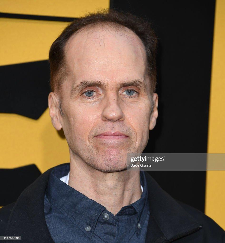 """U.S. Premiere Of Hulu's """"Catch-22"""" - Arrivals : News Photo"""