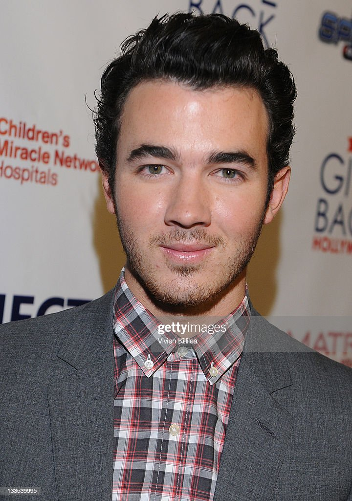 "The XBOX Miracle Of Music Benefit In Honor Of The 2011 AMAs Hosted By Kevin Jonas And Special Guest DJ ""C-Squared"" Connor Cruise"