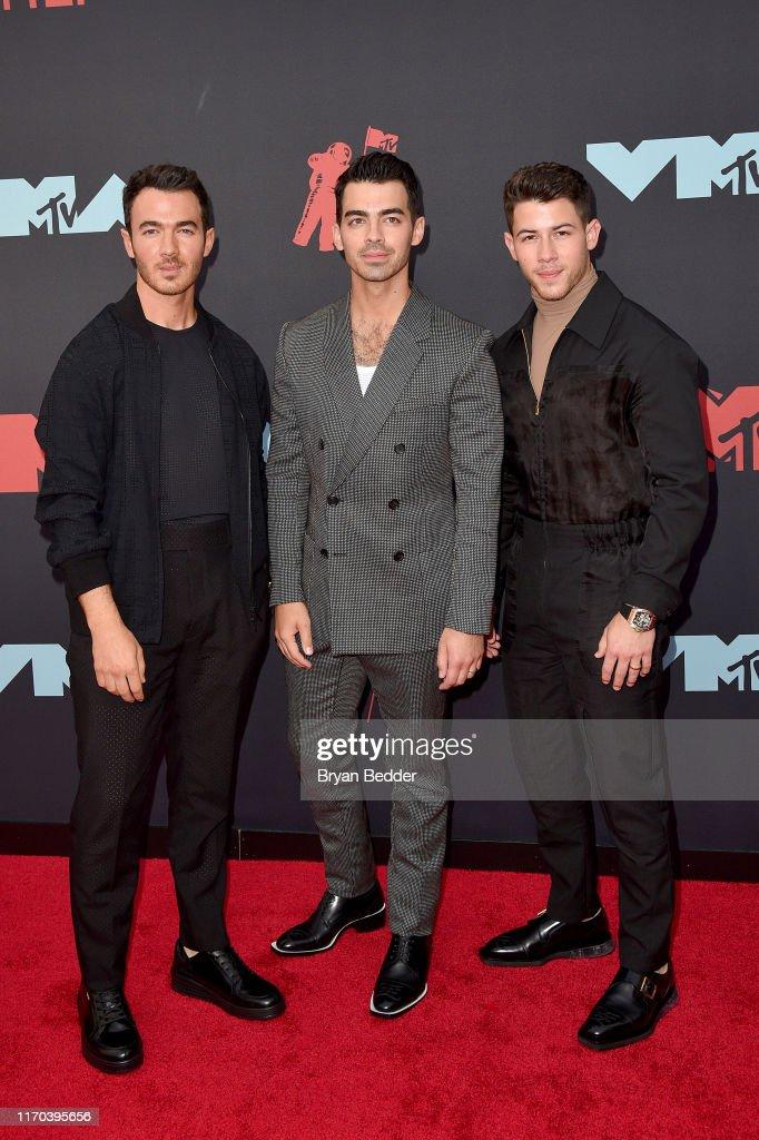 2019 MTV Video Music Awards - Arrivals : News Photo