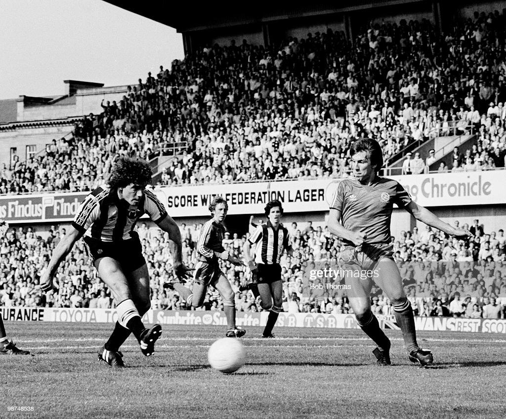 Newcastle United v Queens Park Rangers : News Photo