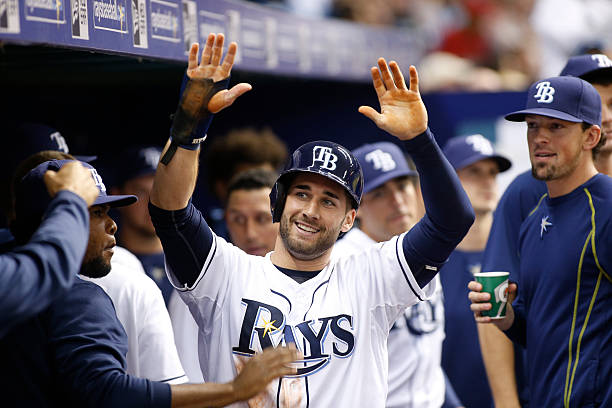 toronto blue jays v tampa bay rays photos and images getty images