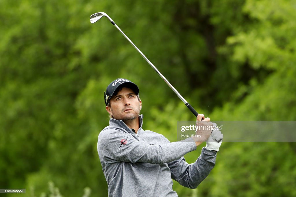 World Golf Championships-Dell Technologies Match Play - Round Five : News Photo