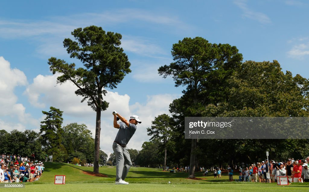 TOUR Championship - Final Round : News Photo