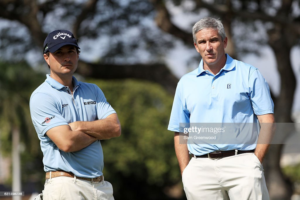 Sony Open In Hawaii - Preview Day 3 : News Photo