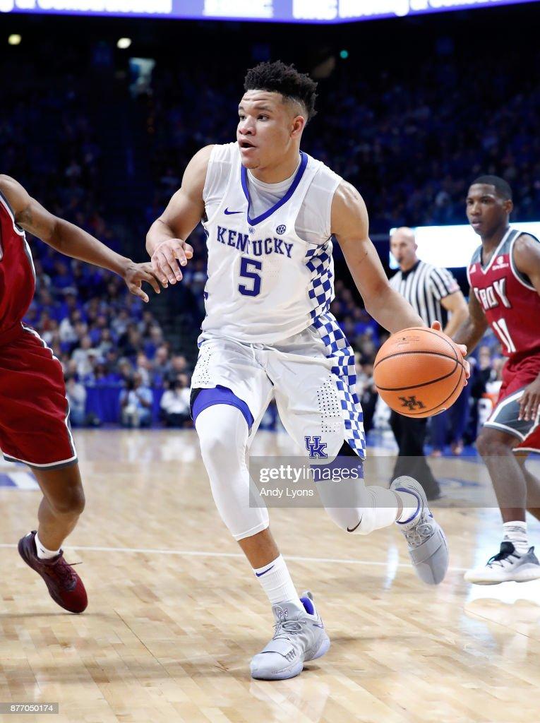 Troy v Kentucky