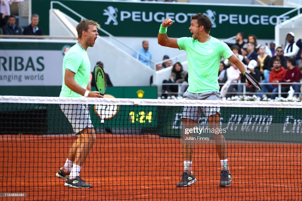 2019 French Open - Day Fourteen : News Photo