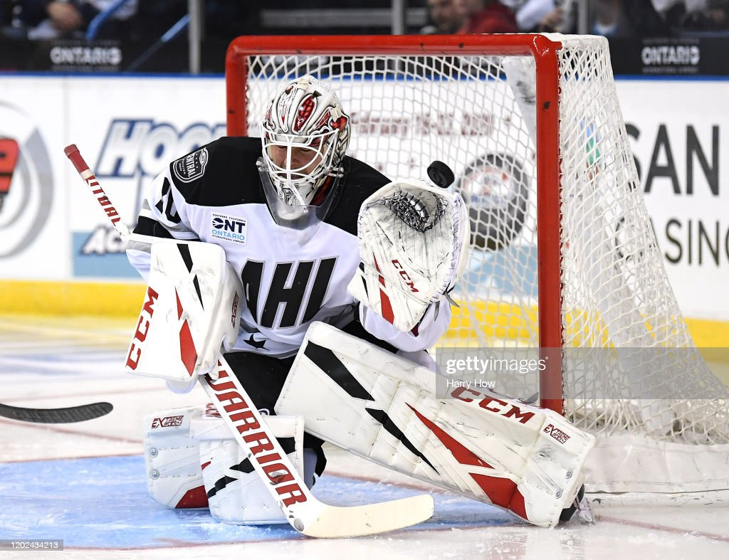 2020 AHL All-Star Classic : News Photo
