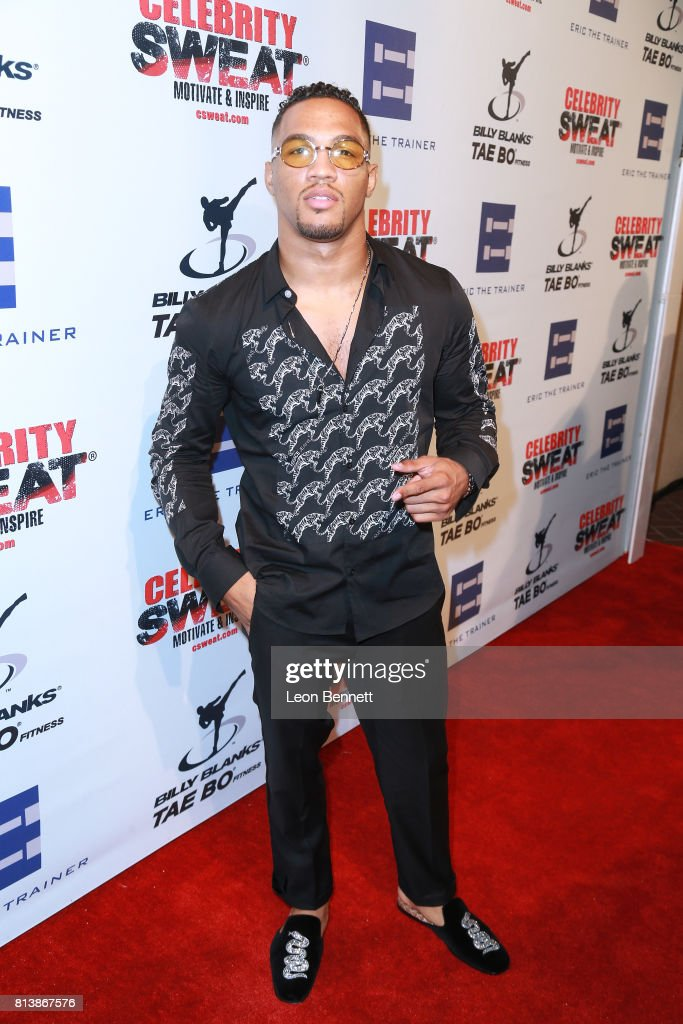13th Annual Celebrity Sweat ESPYS After Party