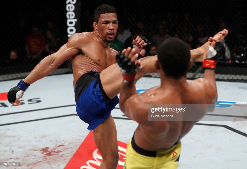 UFC Fight Night: Belfort v Gastelum