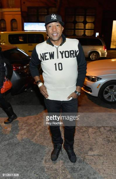 Kevin Liles attends YouTube brings the BOOM BAP BACK to New York City with Lyor Cohen Nas Grandmaster Flash QTip Chuck D and Fab 5 Freddy on January...