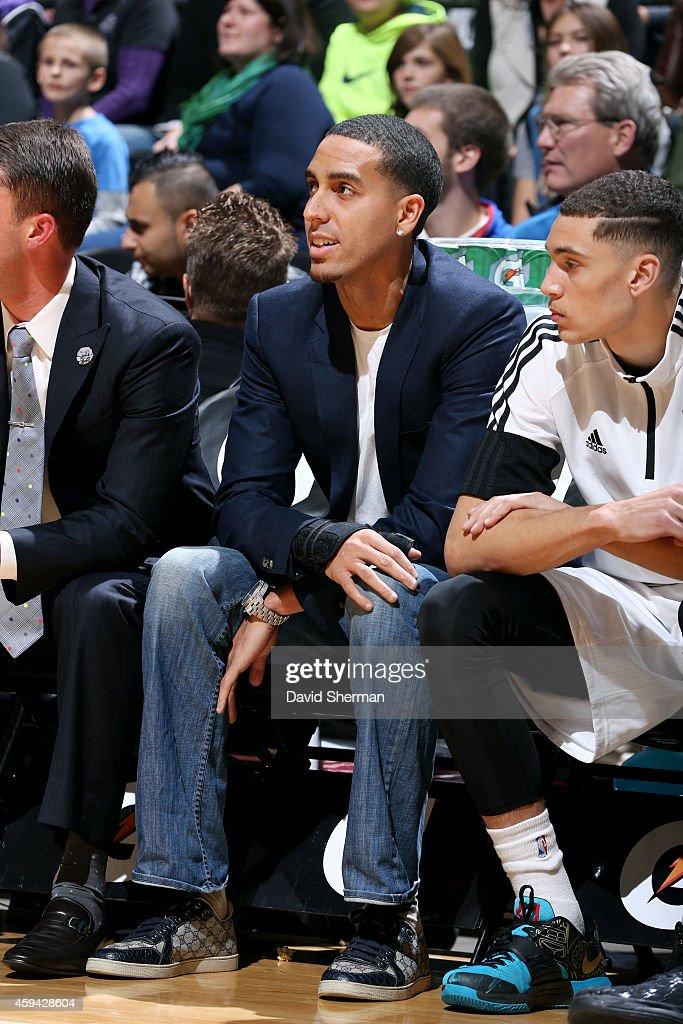 Sacramento Kings v Minnesota Timberwolves : News Photo