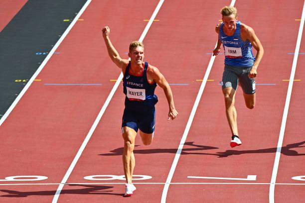JPN: Athletics Day Six - Tokyo Olympic Games 2020