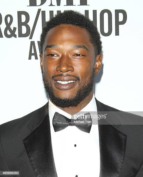 Kevin McCall arrives at the 2015 BMI RB/HipHop Awards held at Saban Theatre on August 28 2015 in Beverly Hills California