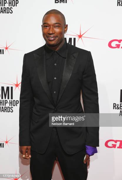 Kevin McCall attends 2013 BMI R&B/Hip-Hop Awards at Hammerstein Ballroom on August 22, 2013 in New York City.