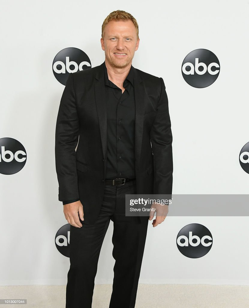 Disney ABC Television Hosts TCA Summer Press Tour - Arrivals : News Photo