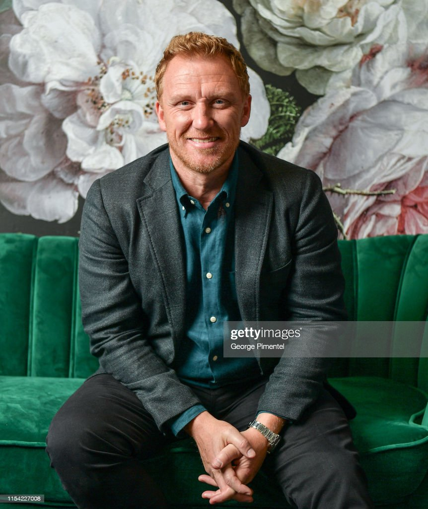 CTV Upfronts 2019 - Portraits : News Photo