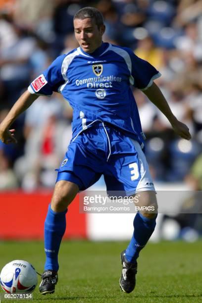 Kevin McNaughton Cardiff City