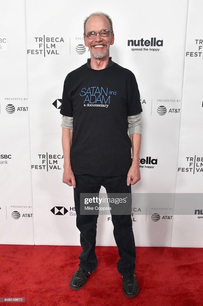 """""""Satan & Adam"""" - 2018 Tribeca Film Festival"""