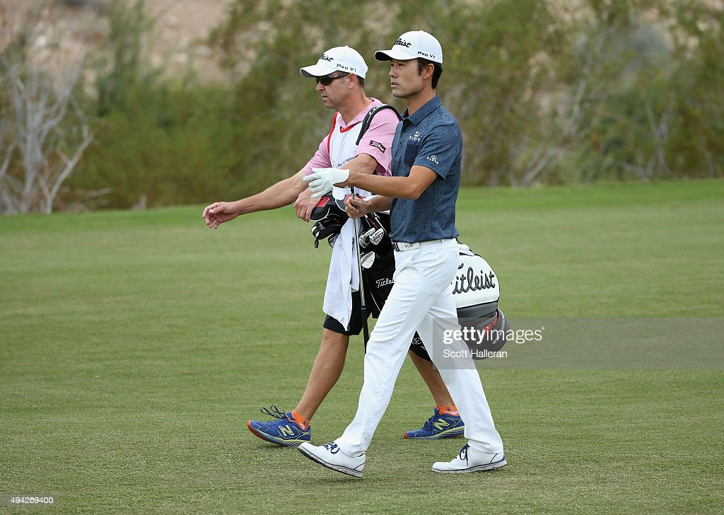 Shriners Hospitals For Children Open - Final Round : News Photo