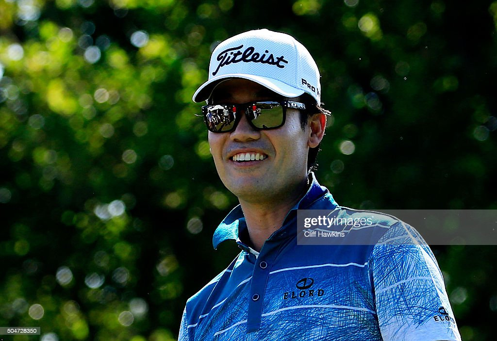 Sony Open In Hawaii - Previews : News Photo
