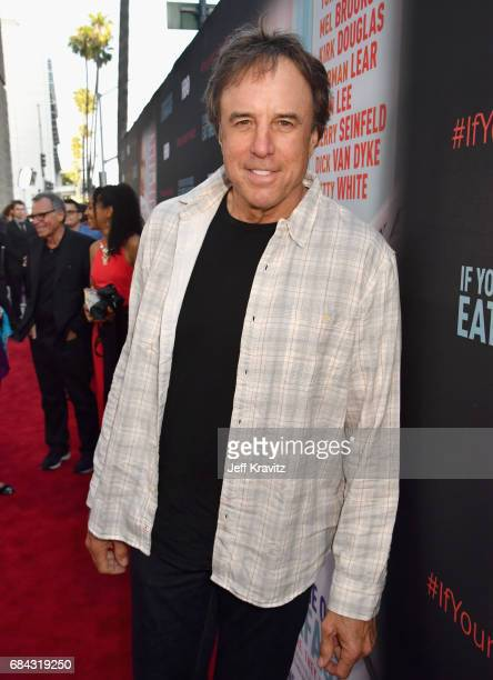 Kevin Nealon at the LA Premiere of If You're Not In The Obit Eat Breakfast from HBO Documentaries on May 17 2017 in Beverly Hills California