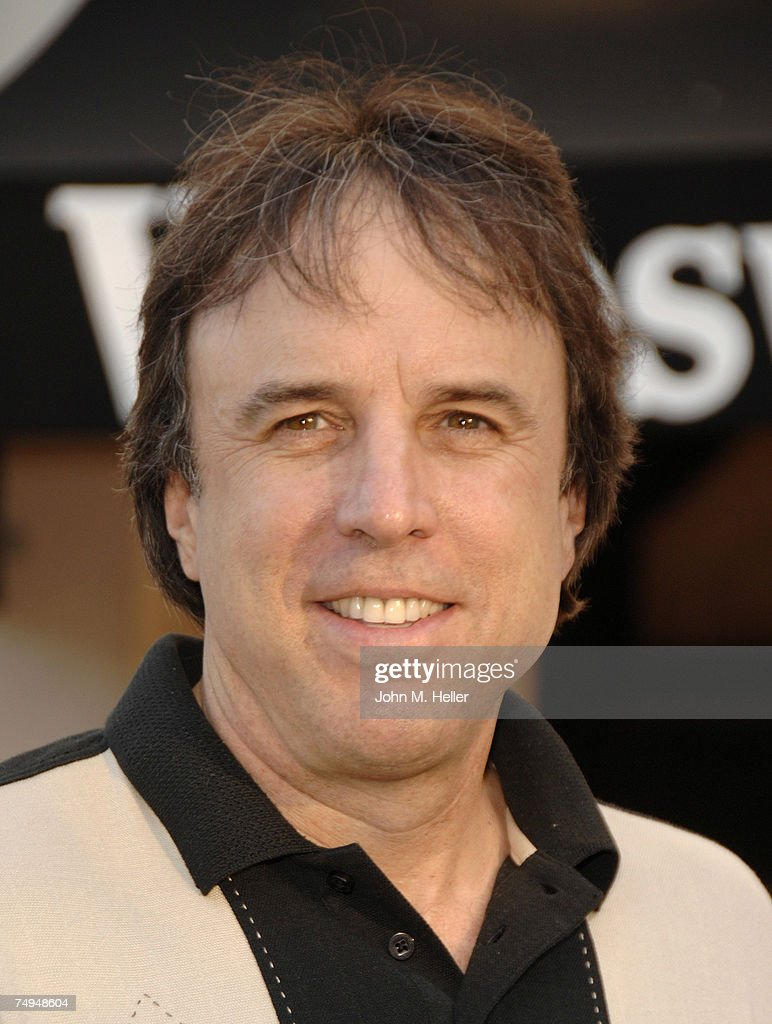 Kevin Nealon attends the All-Star Comedy salute to Mort Sahl in honor of his 80th birthday at the Wadsworth Theater, Brentwood on June 28, 2007 in West Los Angeles, California.