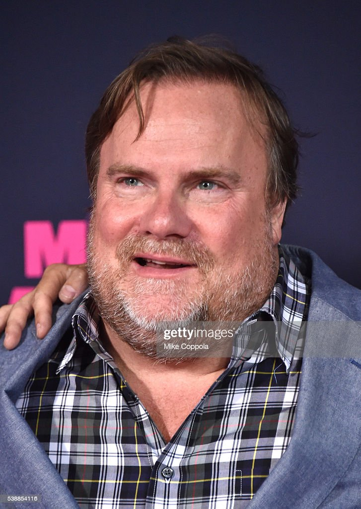 Kevin P. Farley attends the 2016 CMT Music awards at the Bridgestone Arena on June 8, 2016 in Nashville, Tennessee.