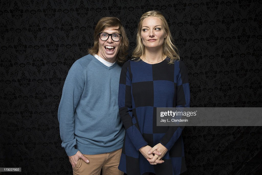 Kevin Pearce and Lucy Walker, Los Angeles Times, January 21, 2013