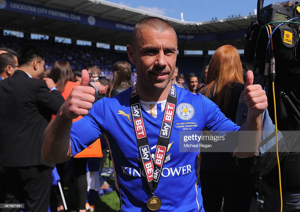 Leicester City v Doncaster Rovers - Sky Bet Championship : ニュース写真