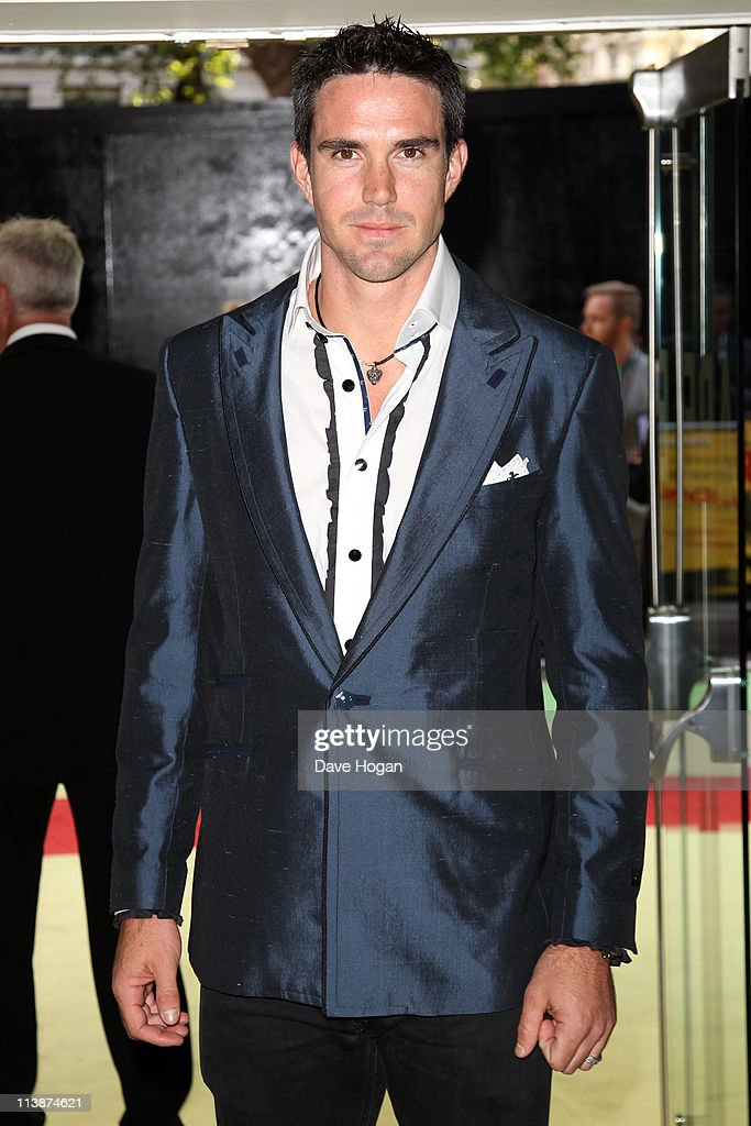 Fire in Babylon - European Premiere - Inside Arrivals