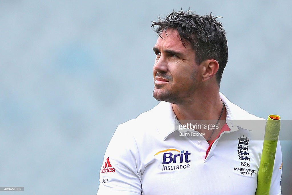 Australia v England - Fourth Test: Day 2 : News Photo
