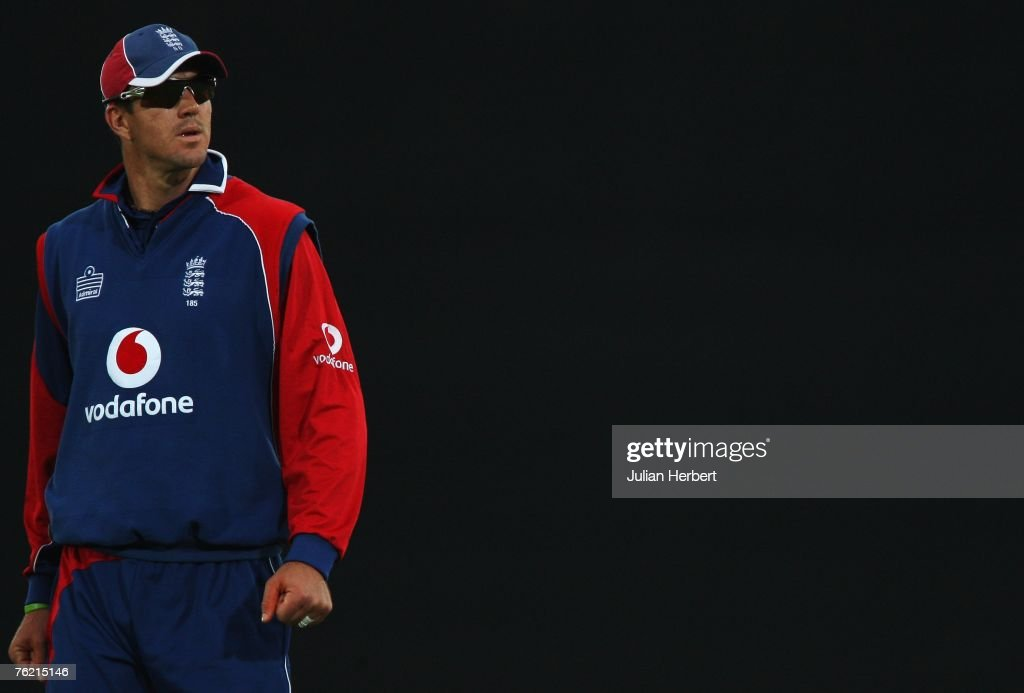 First NatWest Series ODI: England v India : News Photo