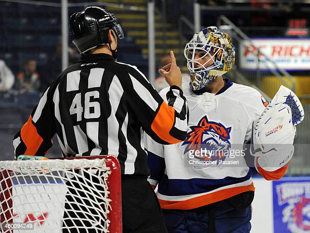 60 Top Ahl Referee Pictures Photos Images Getty Images