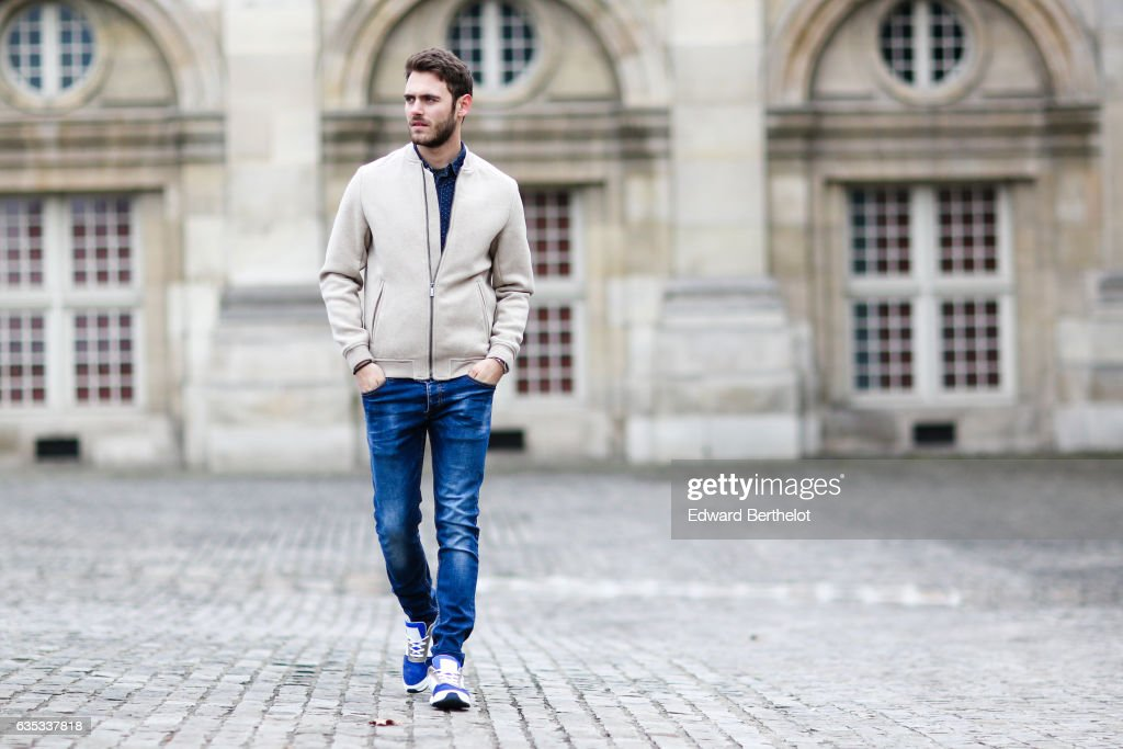 Street Style - Paris - February 2017